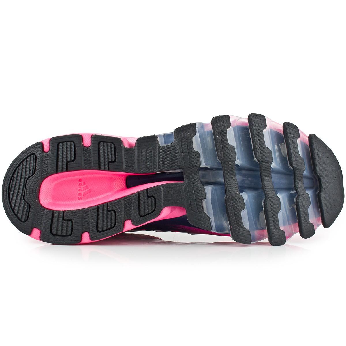 Tênis Adidas Springblade FF W 5