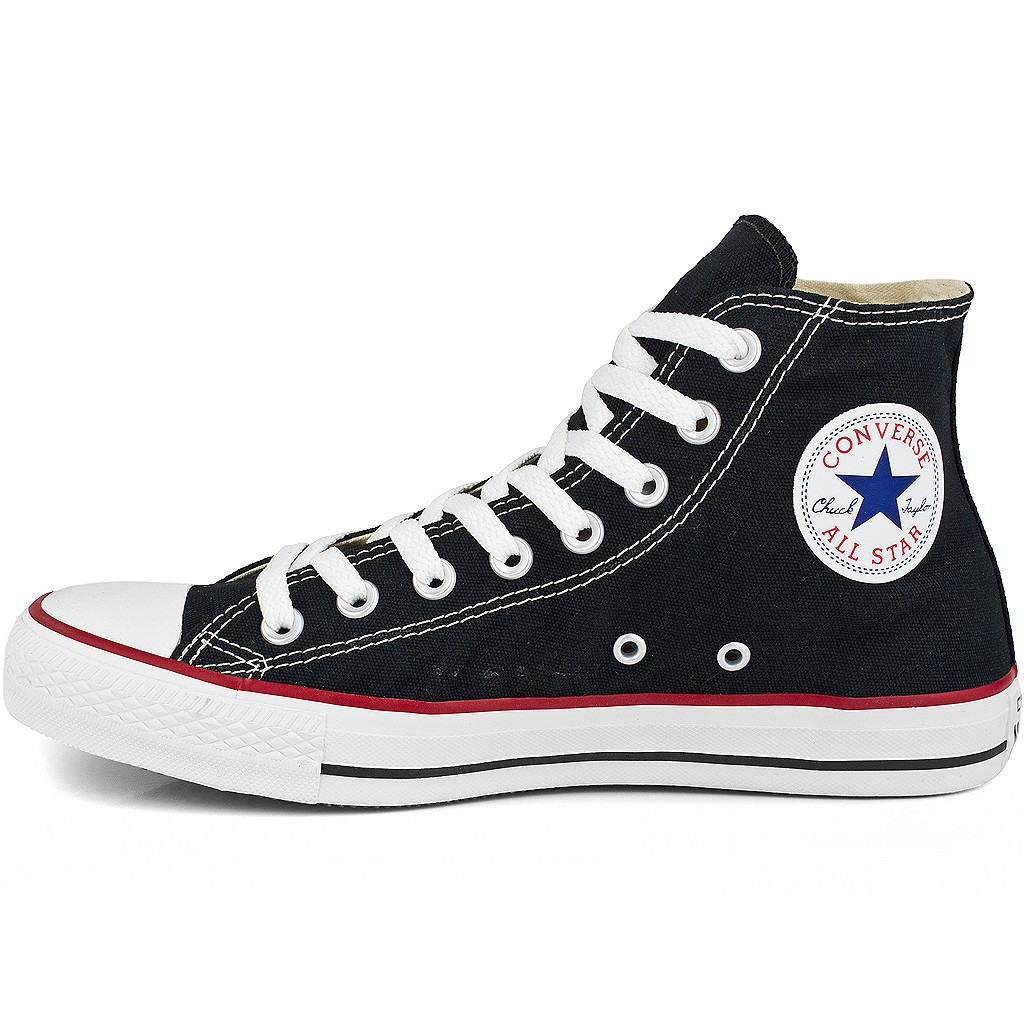 e7e237242 ... Tênis Converse All Star CT AS Core HI CT112 3 ...