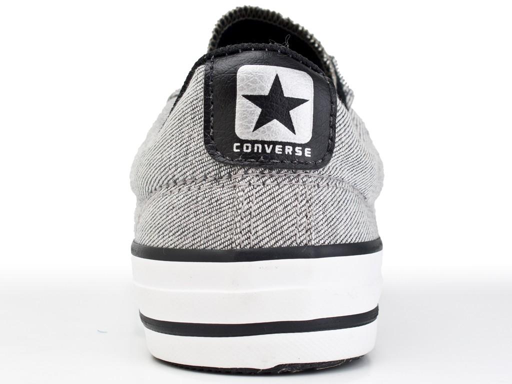 bcefe1780e ... Tênis Converse All Star Star Player Ev Jeans OX CO083 3 ...
