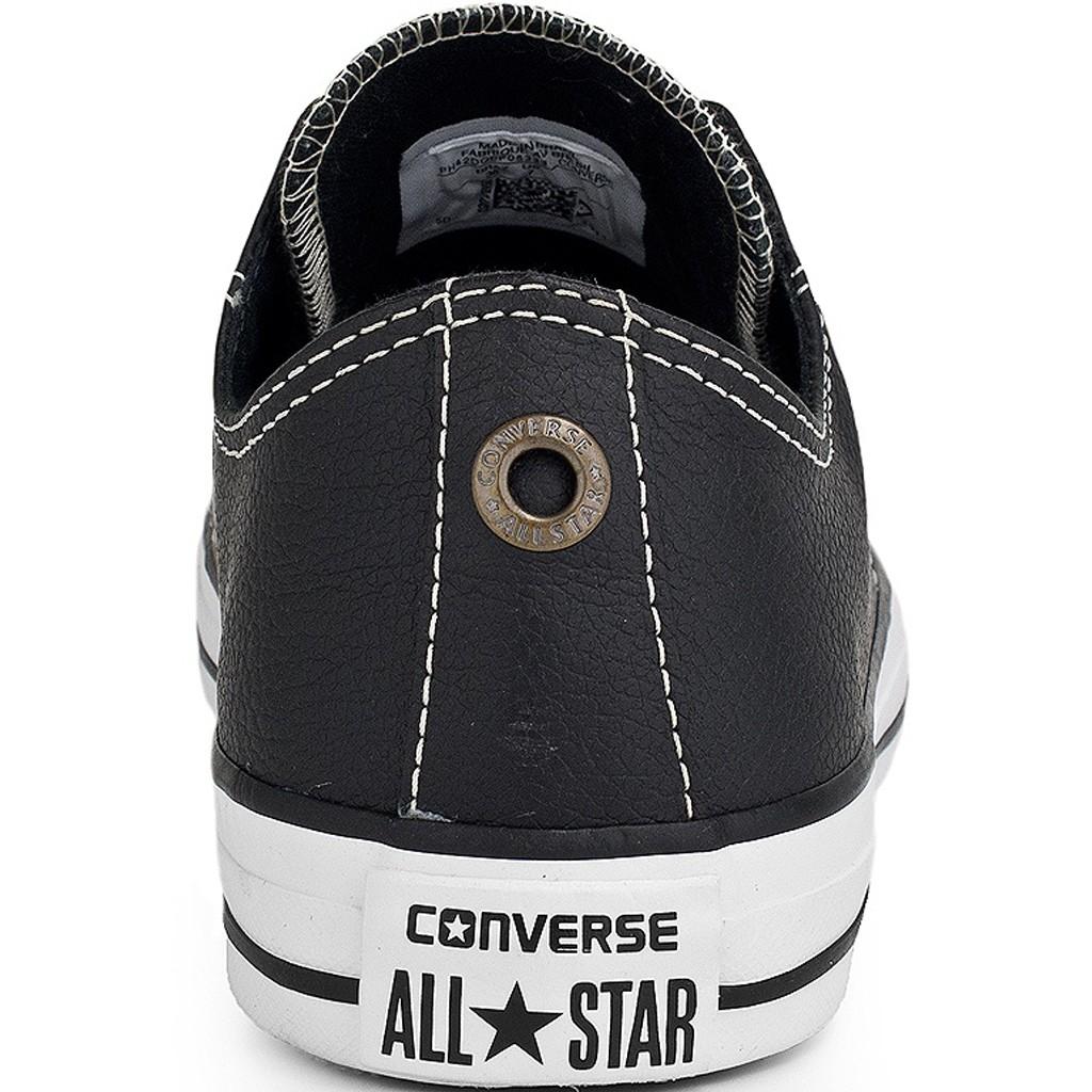 0865c01ec9 ... Tênis Converse All Star European OX CT328 ...