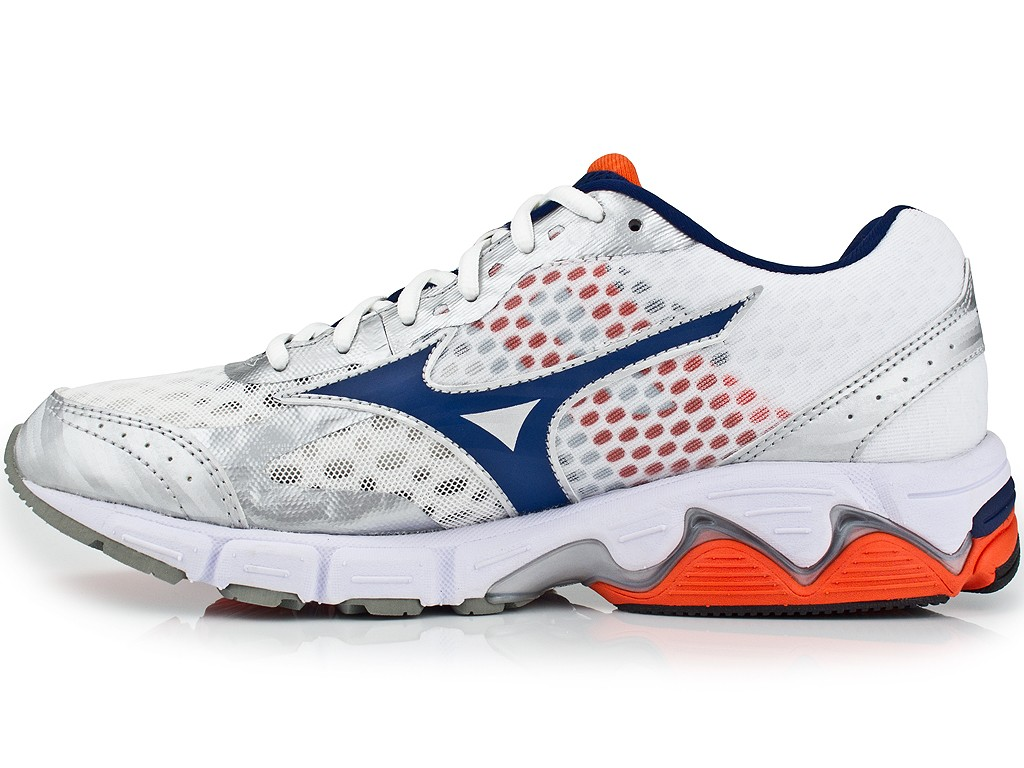 Tênis Mizuno Wave Connect 4130399