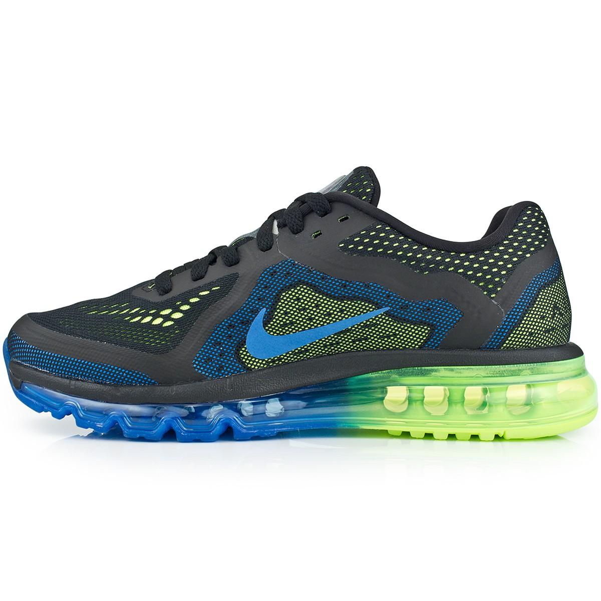 ea4e500a809 ... Tênis Nike Air Max 2014 621077 3 ...
