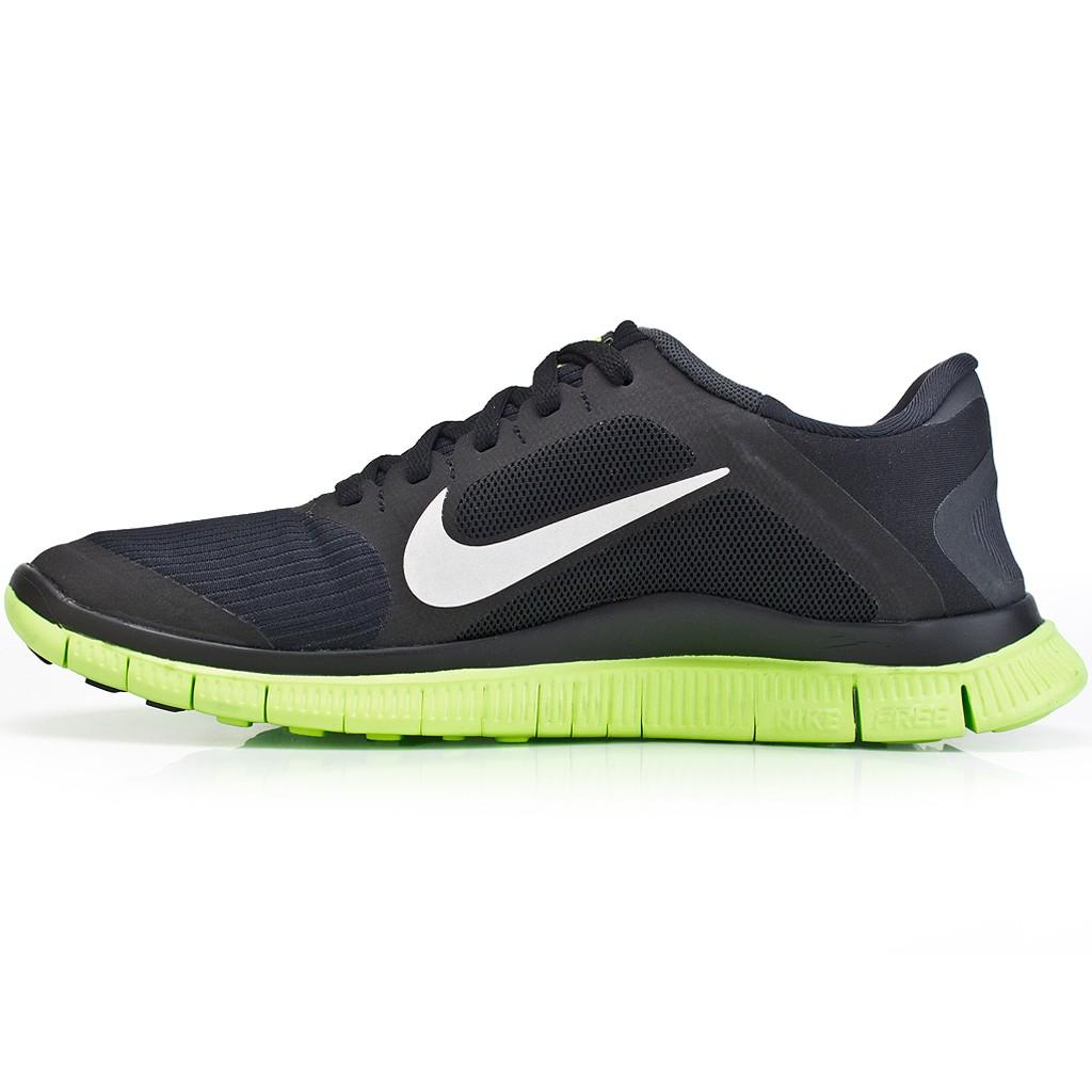 7e25c18ee9 ... Tênis Nike Free 4.0 V3 579958 ...