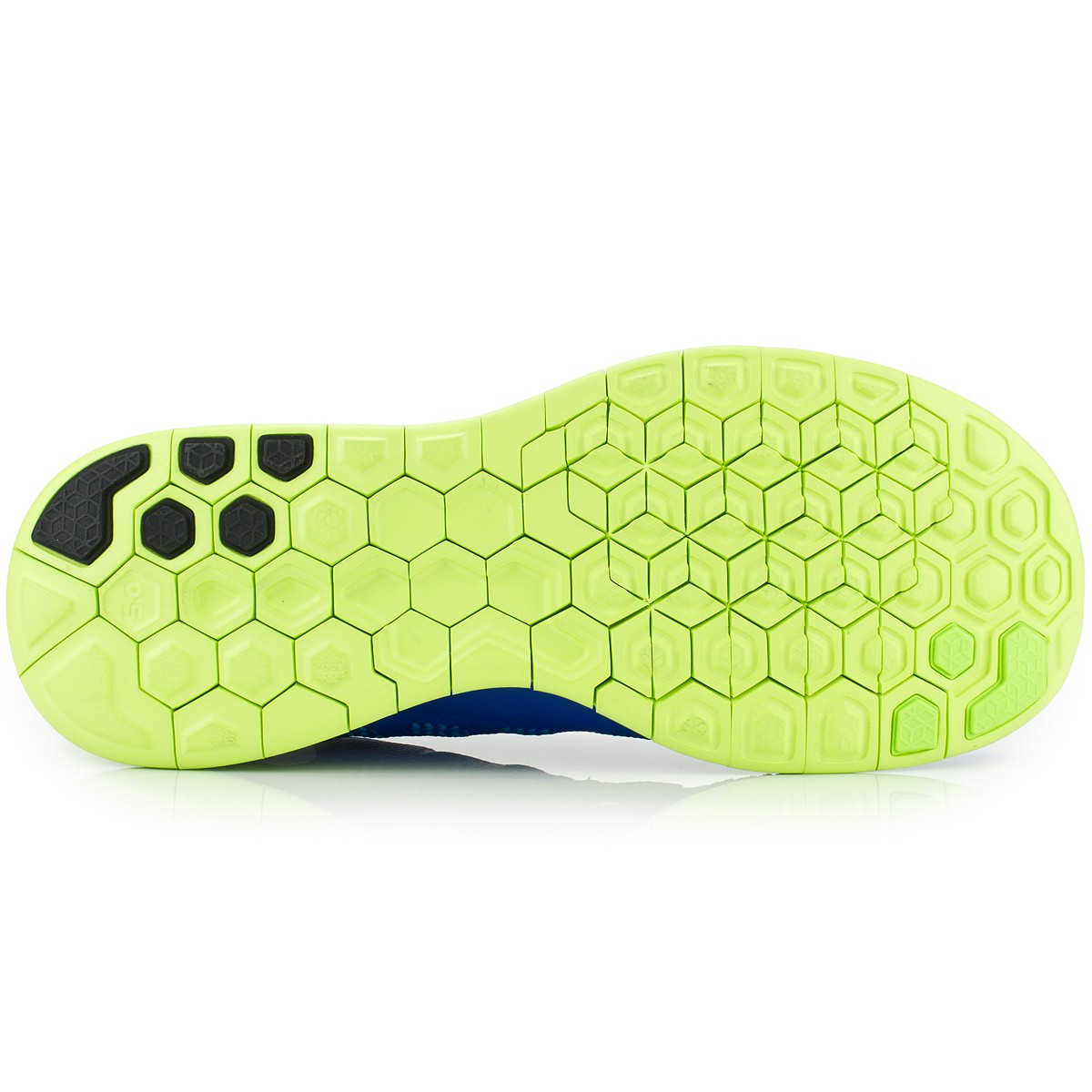 Tênis Nike Free 5.0 642198 5
