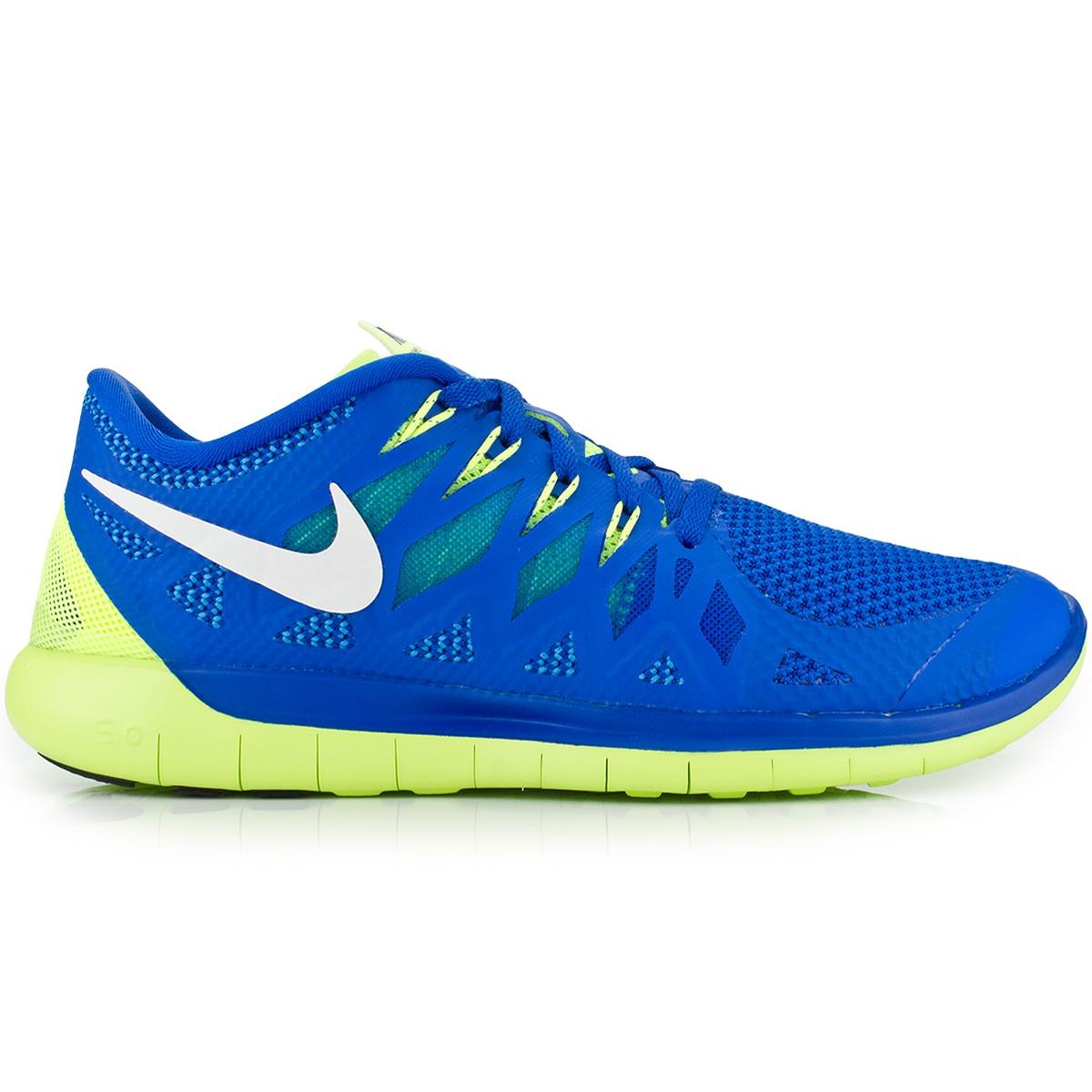 Tênis Nike Free 5.0 642198 2