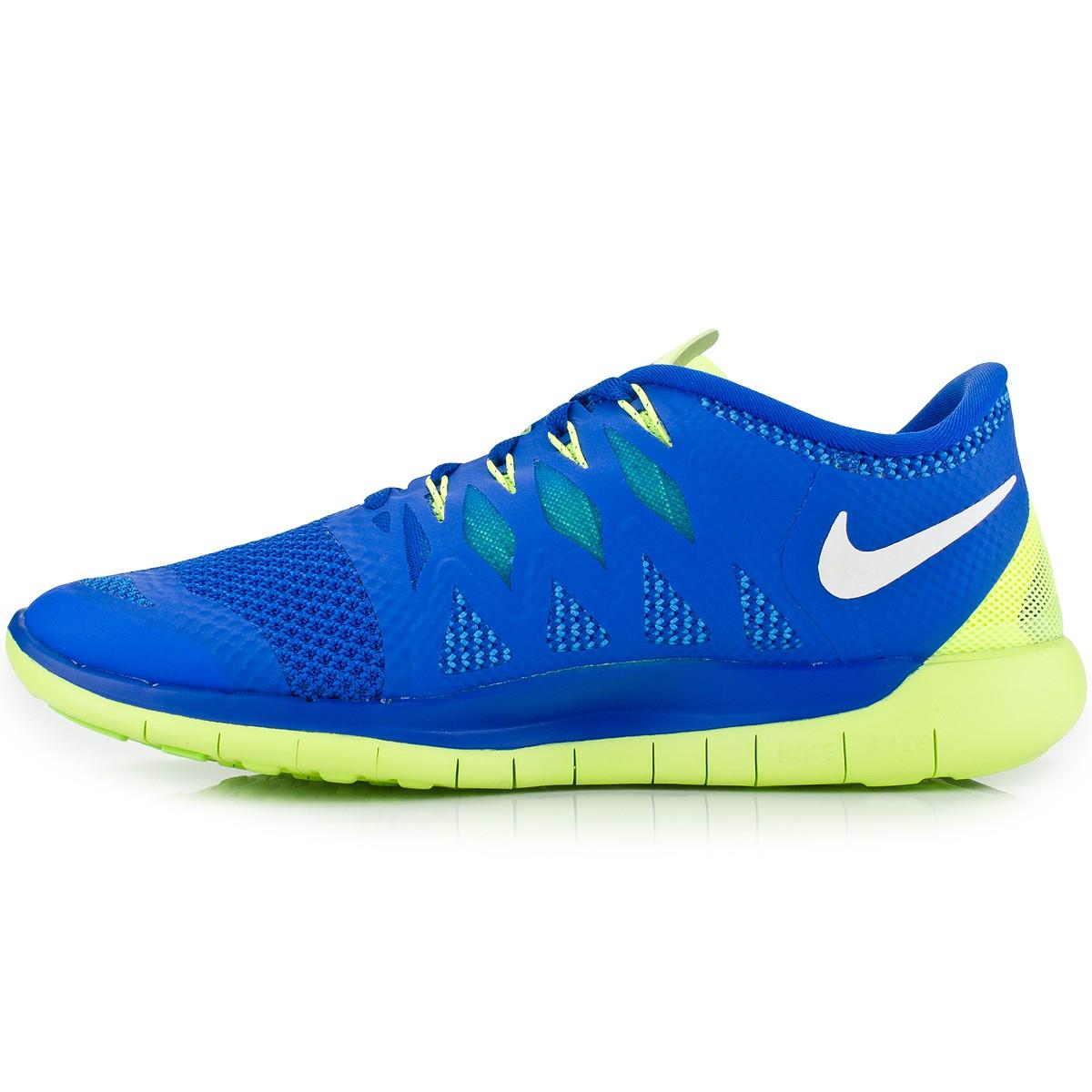Tênis Nike Free 5.0 642198 3