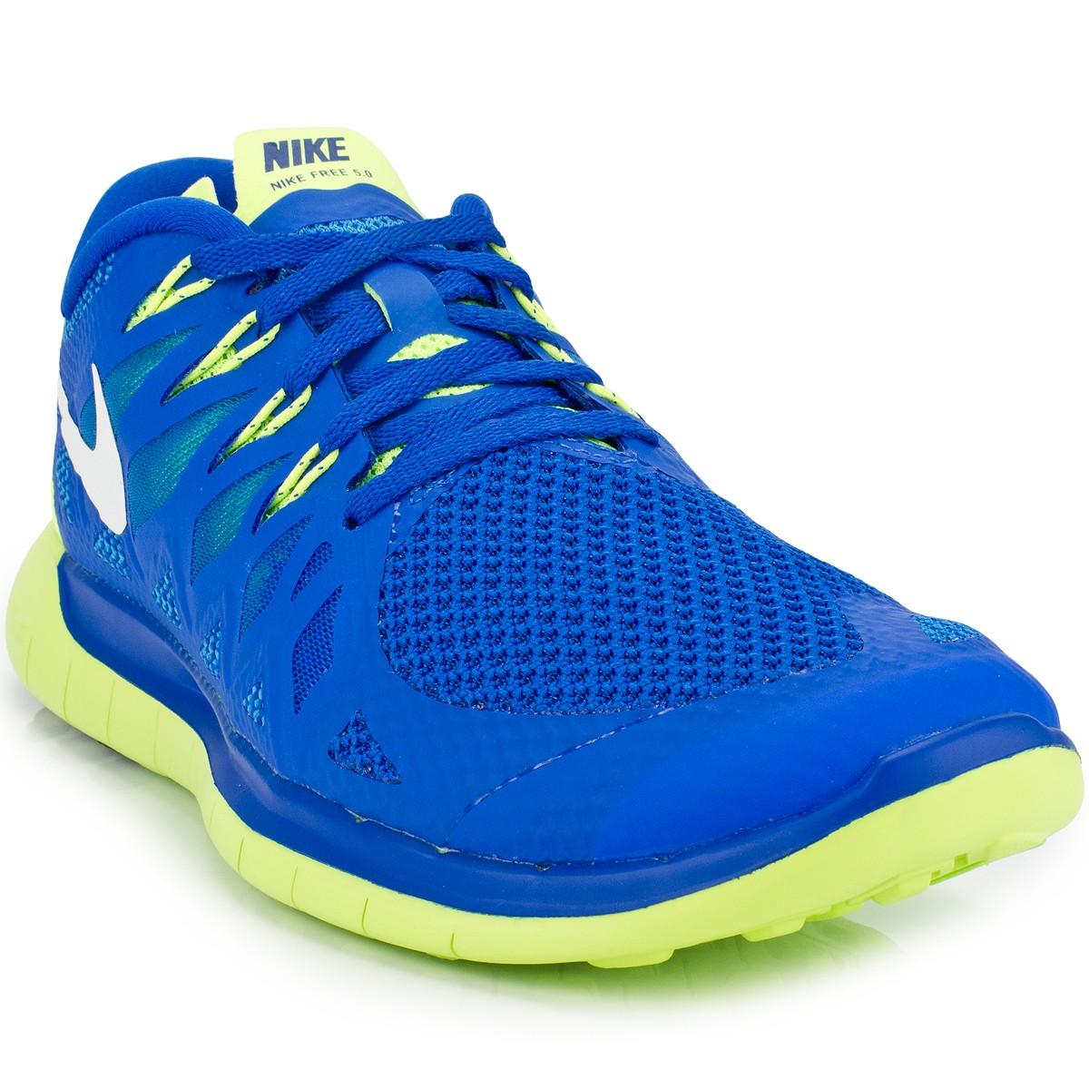 Tênis Nike Free 5.0 642198