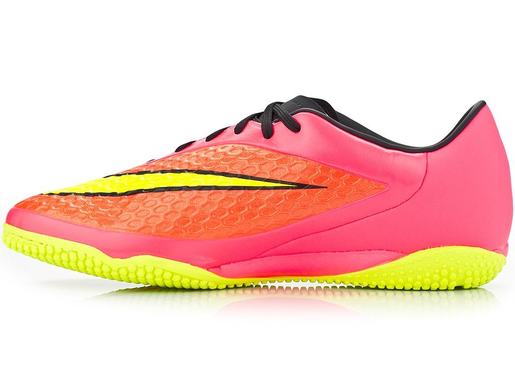 c7b2515d7d ... Chuteira Nike Hypervenom Phelon IC 599849 ...