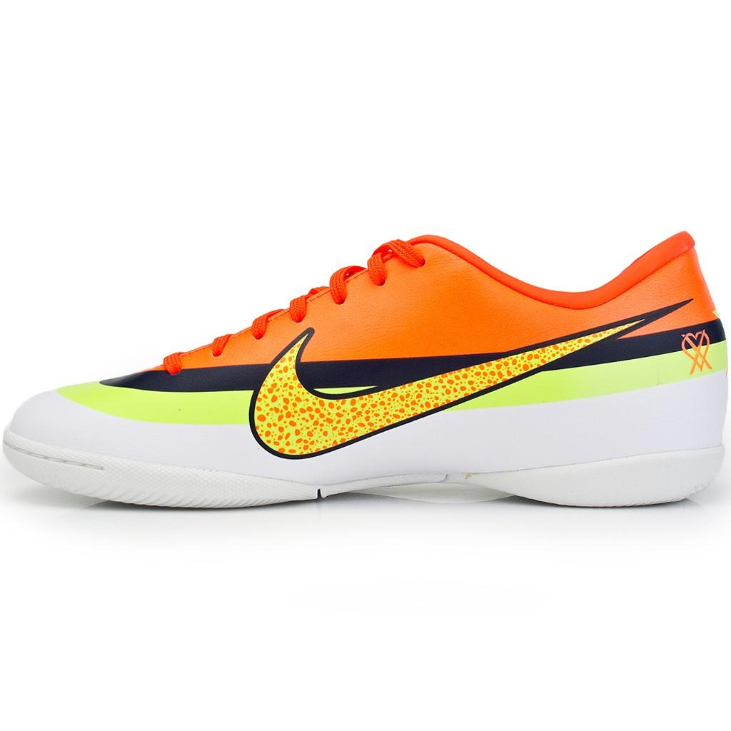 Chuteira Nike Mercurial Victory IV CR IC 582595