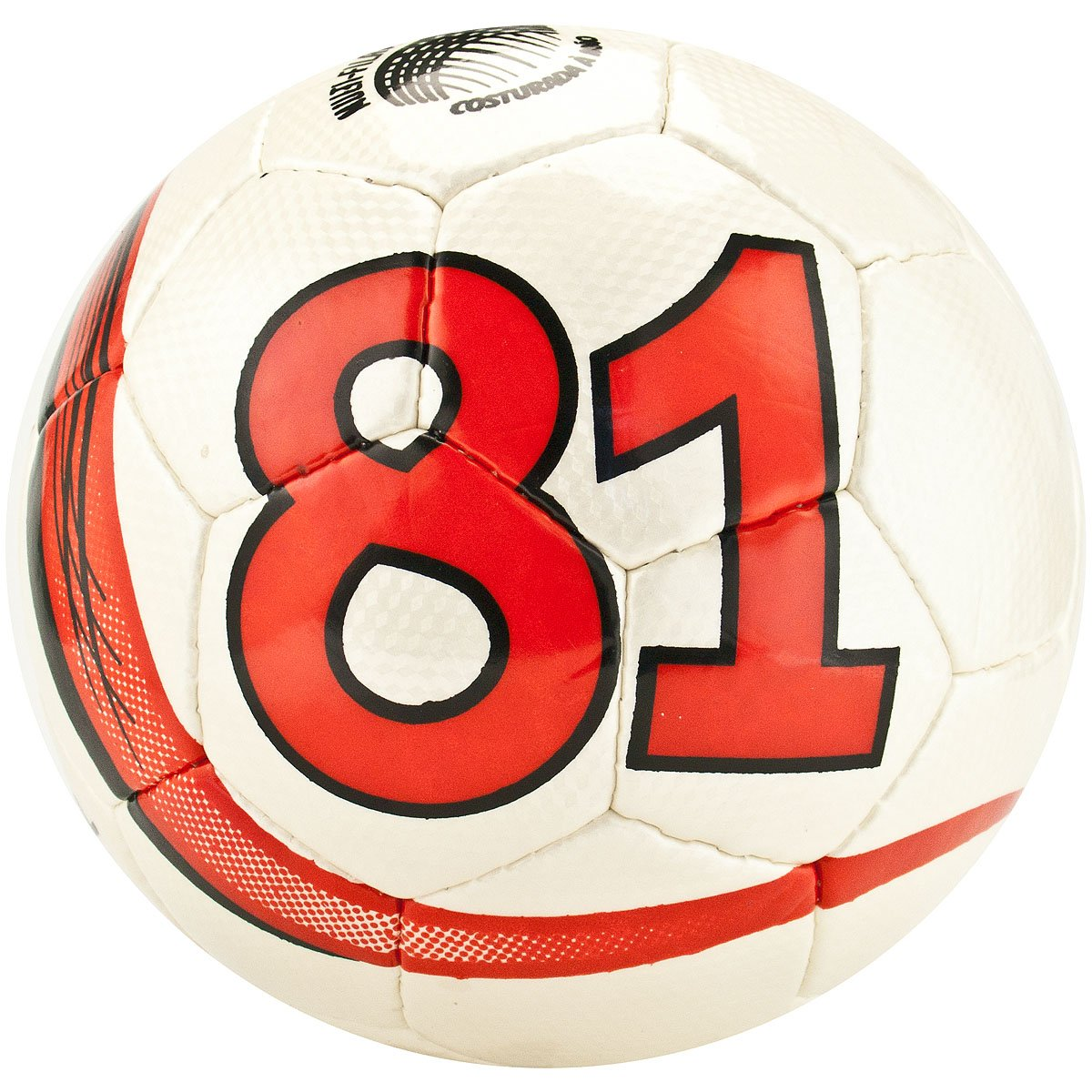 6d884ac80a8f0 Bola Maker 81 Futsal Profissional Microfibra BR
