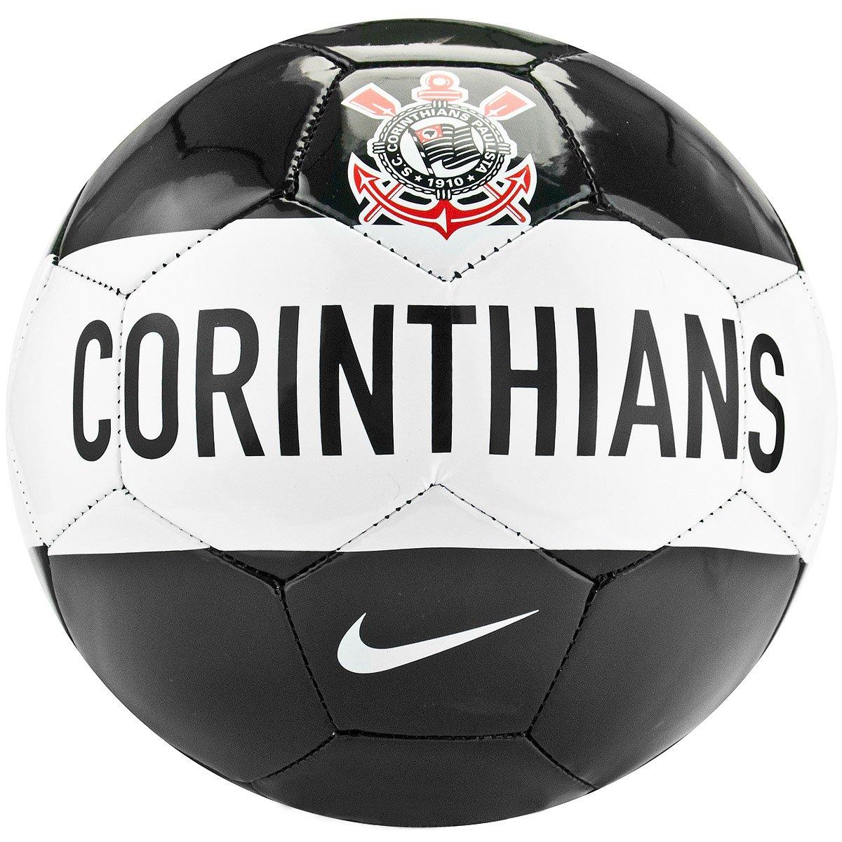 Bola Nike Corinthians Supporter s  a73dcd6db3987