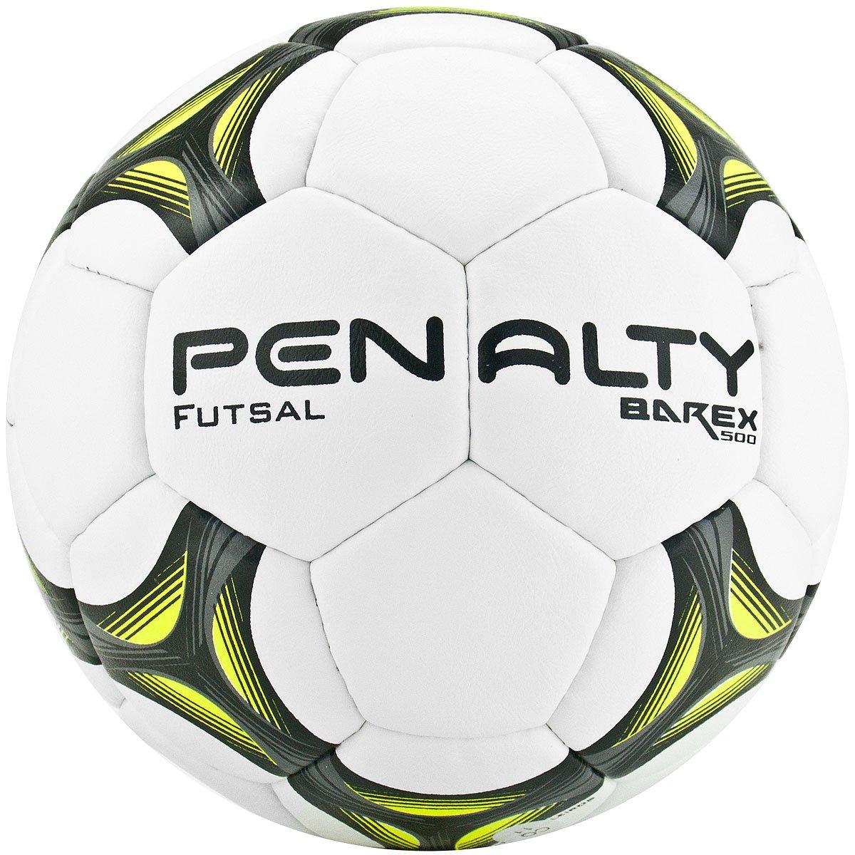 Bola Penalty Futsal Barex 500 VII  a0b264ed69981