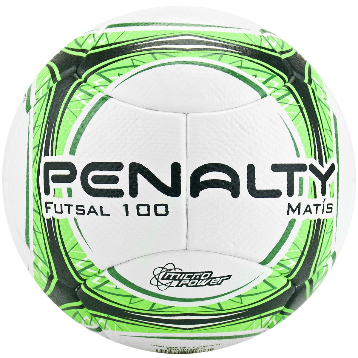 86ee71e45 Bola Penalty Futsal Matis 100 Ultra Fusion VII 520