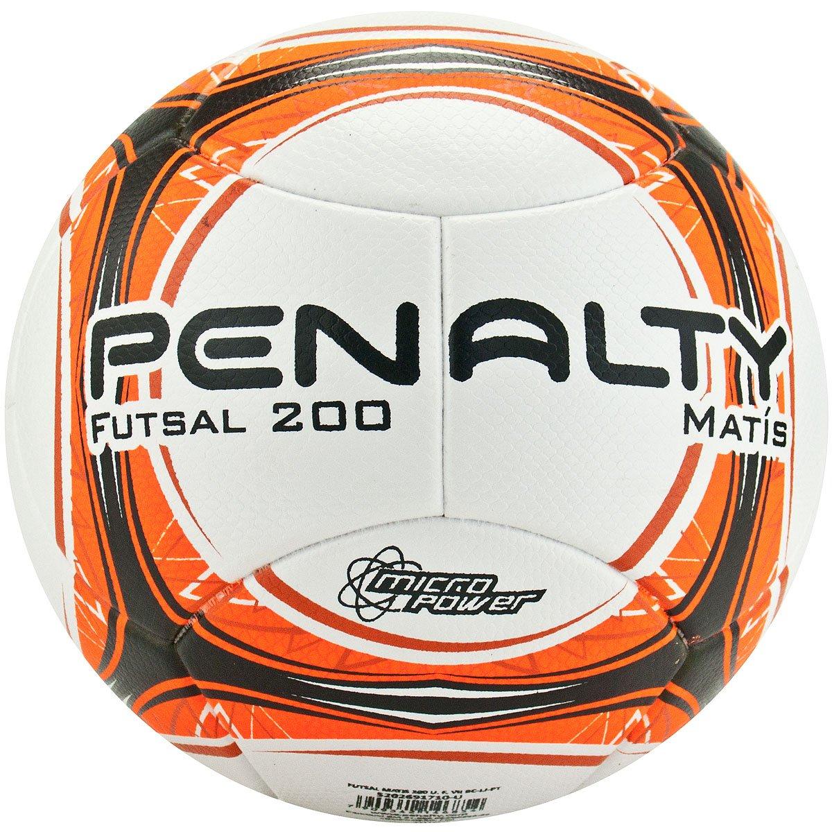 Bola Penalty Futsal Matis 200 Ultra Fusion VII  944fb53a34e4a