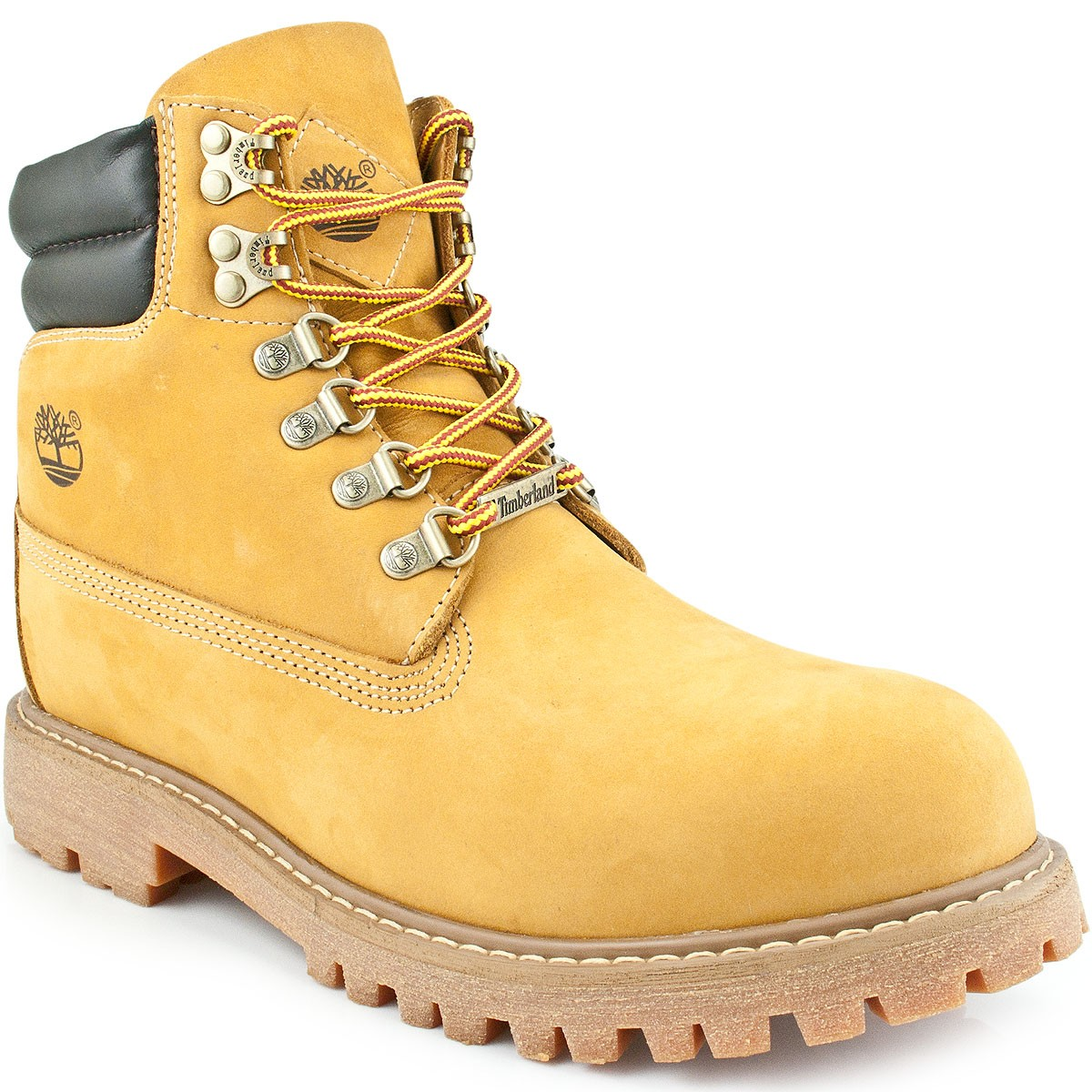Bota Timberland EK Brooklin Yellow Boot  5fd0f46d1152c