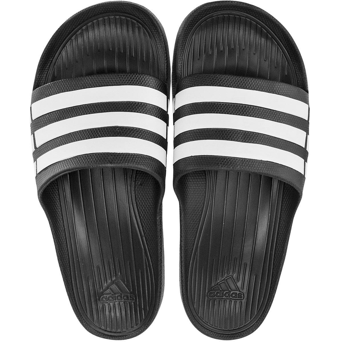 3bb70c72906e Chinelo Adidas Duramo Slide Masculino