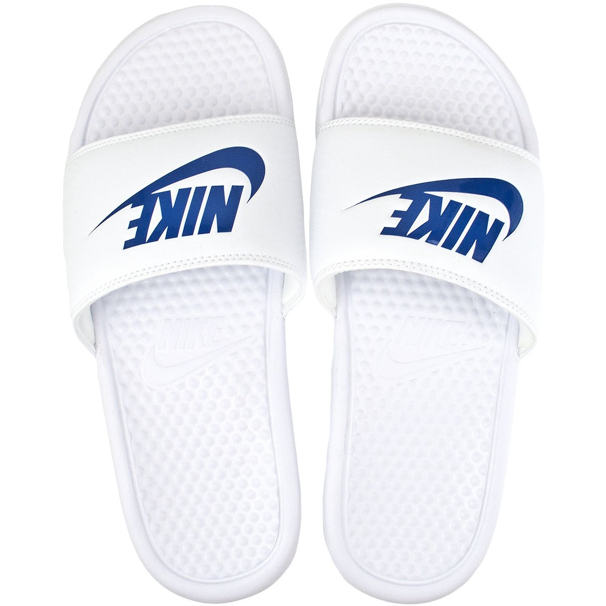 8769079598 Chinelo Nike Benassi Just Do It 343880