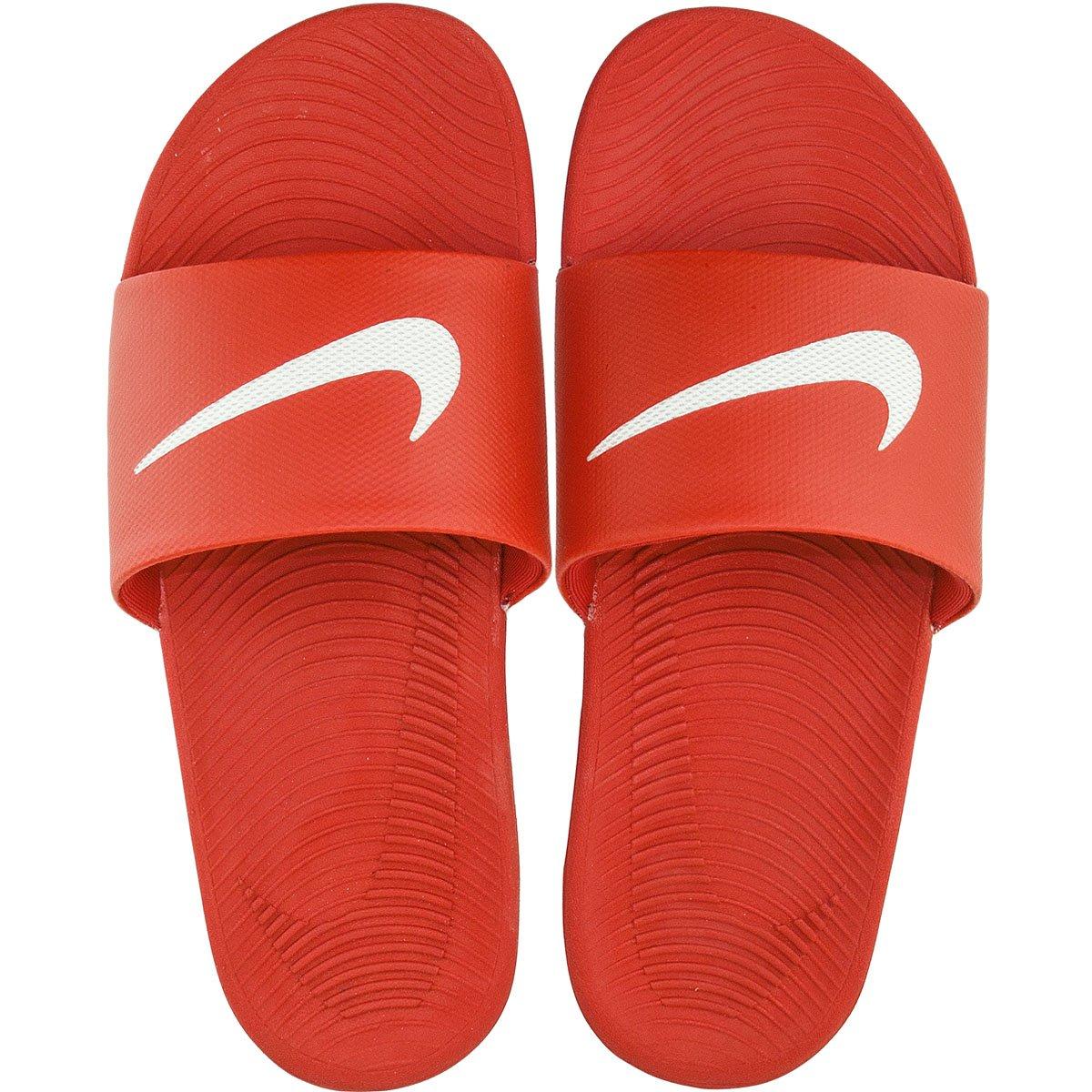 Chinelo Nike Kawa Slide 832646  18f27592c95be