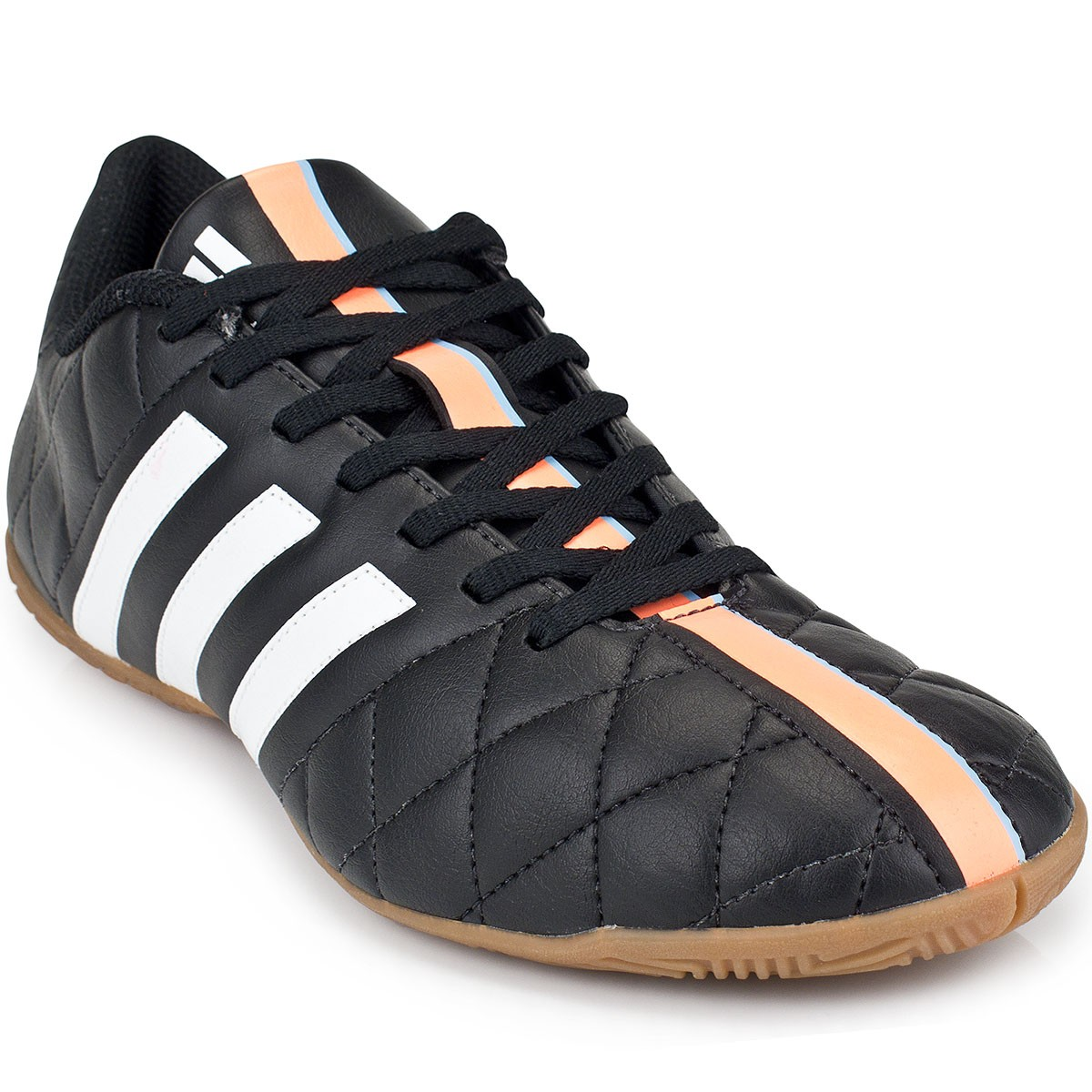 3831386ca3 Chuteira Adidas 11Questra IN