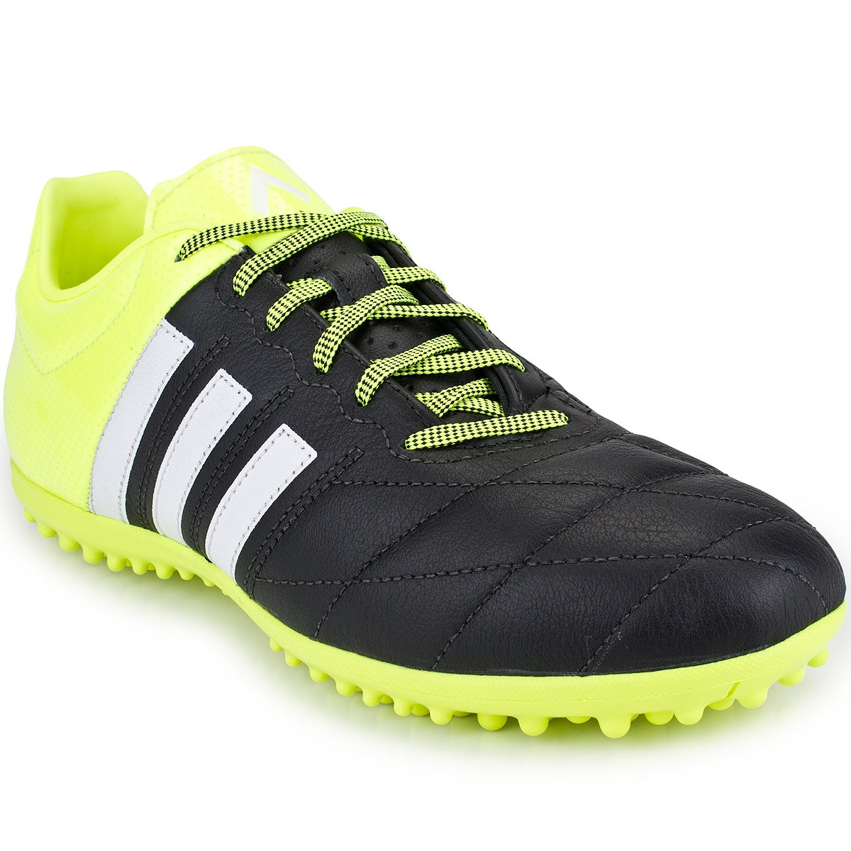 00b5d5c2075b0 Chuteira Adidas Ace 15.3 TF Leather | Futebol Society | MaxTennis