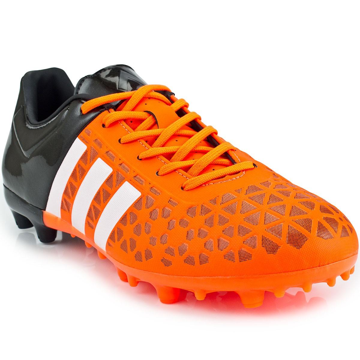 Chuteira Adidas Ace 15.3 FG  a57afa928e905