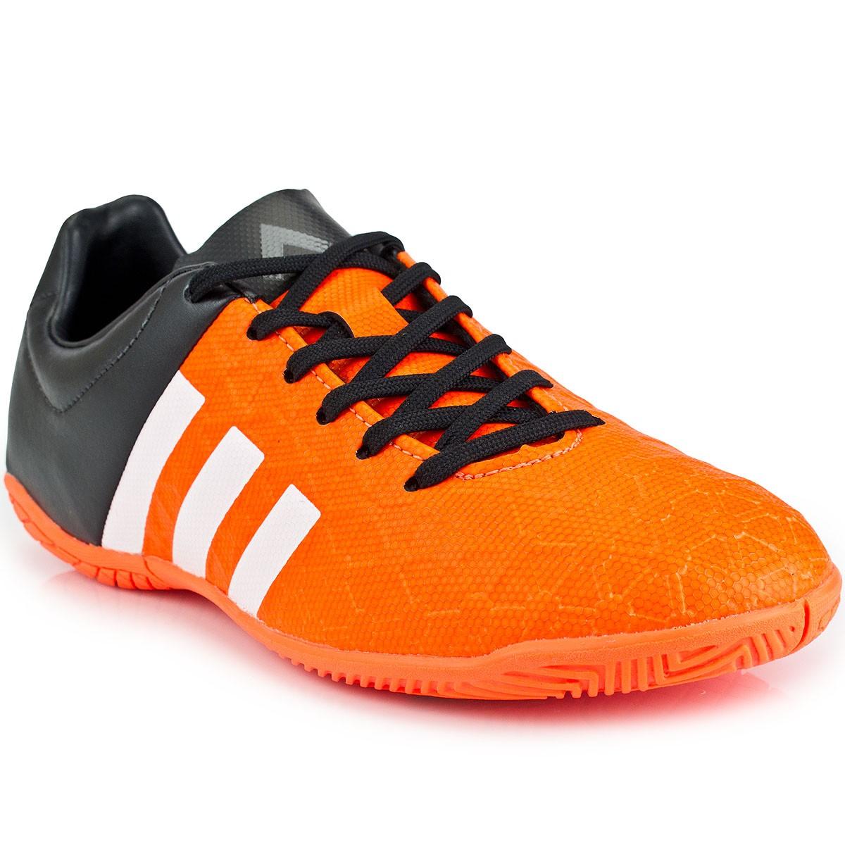 c898685be9 Chuteira Adidas Ace 15.4 IN Jr