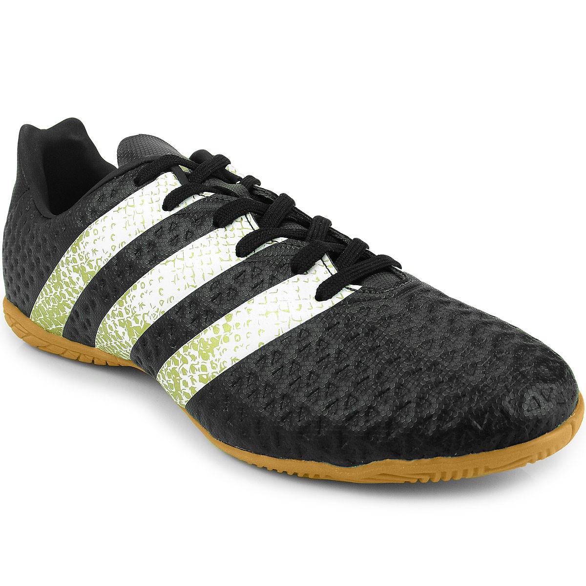 a85ff3cc4b Chuteira Adidas Ace 16.4 IN