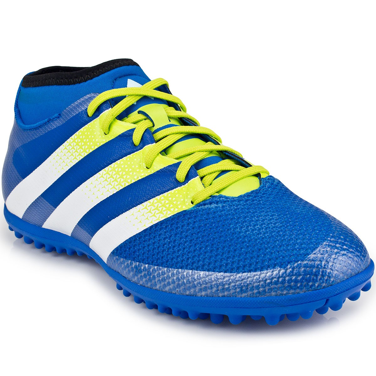 Chuteira Adidas Ace 16.3 Primemesh TF  88f521f9ecea9