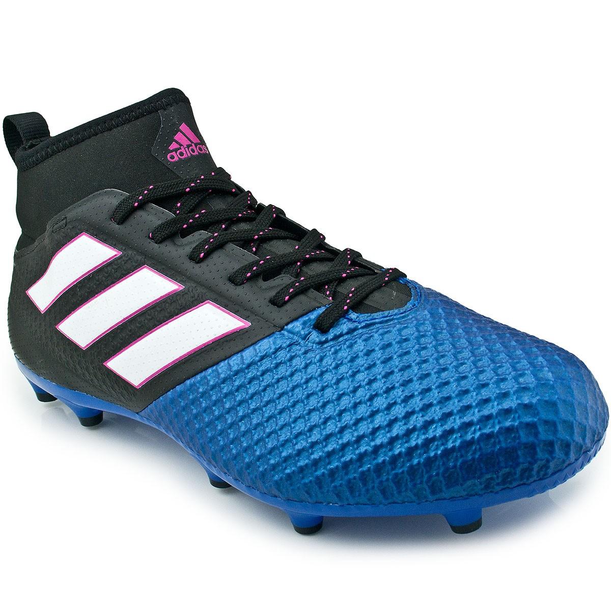 7e6deb44ef2 Chuteira Adidas Ace 17.3 Primemesh FG