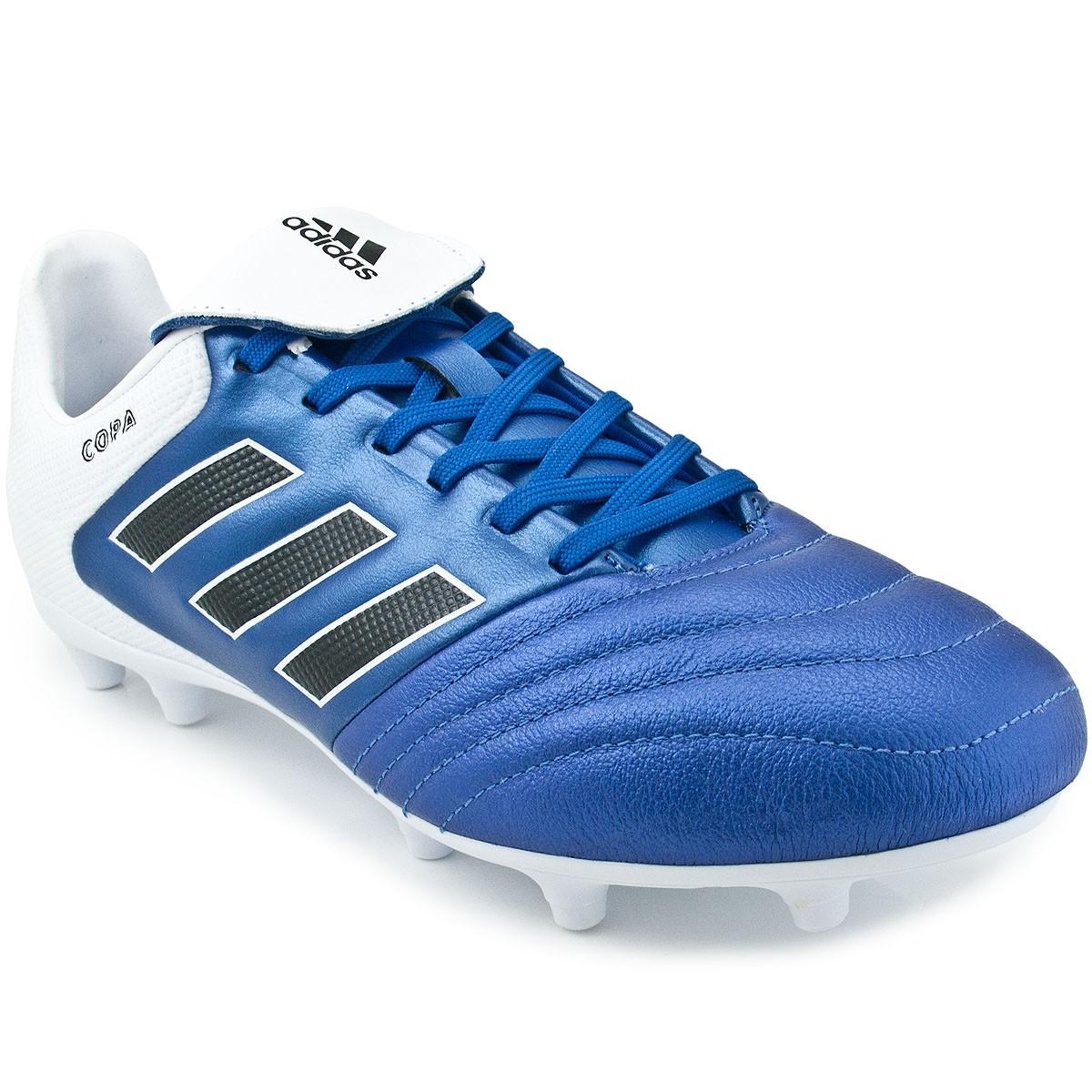 Chuteira Adidas Copa 17.3 FG  b3cce51a2ec07