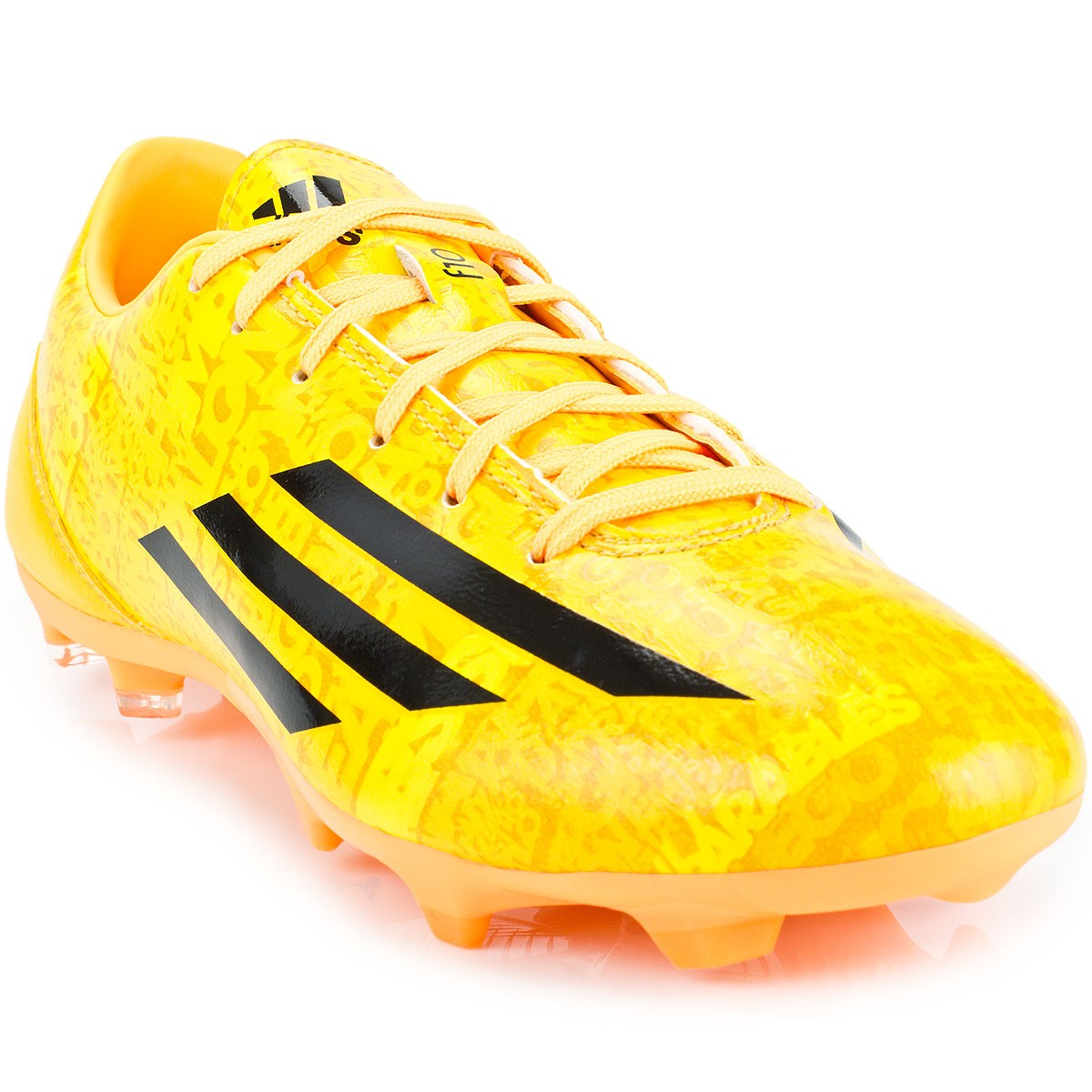 9e01d0bd0b Chuteira Adidas Campo F10 FG Messi