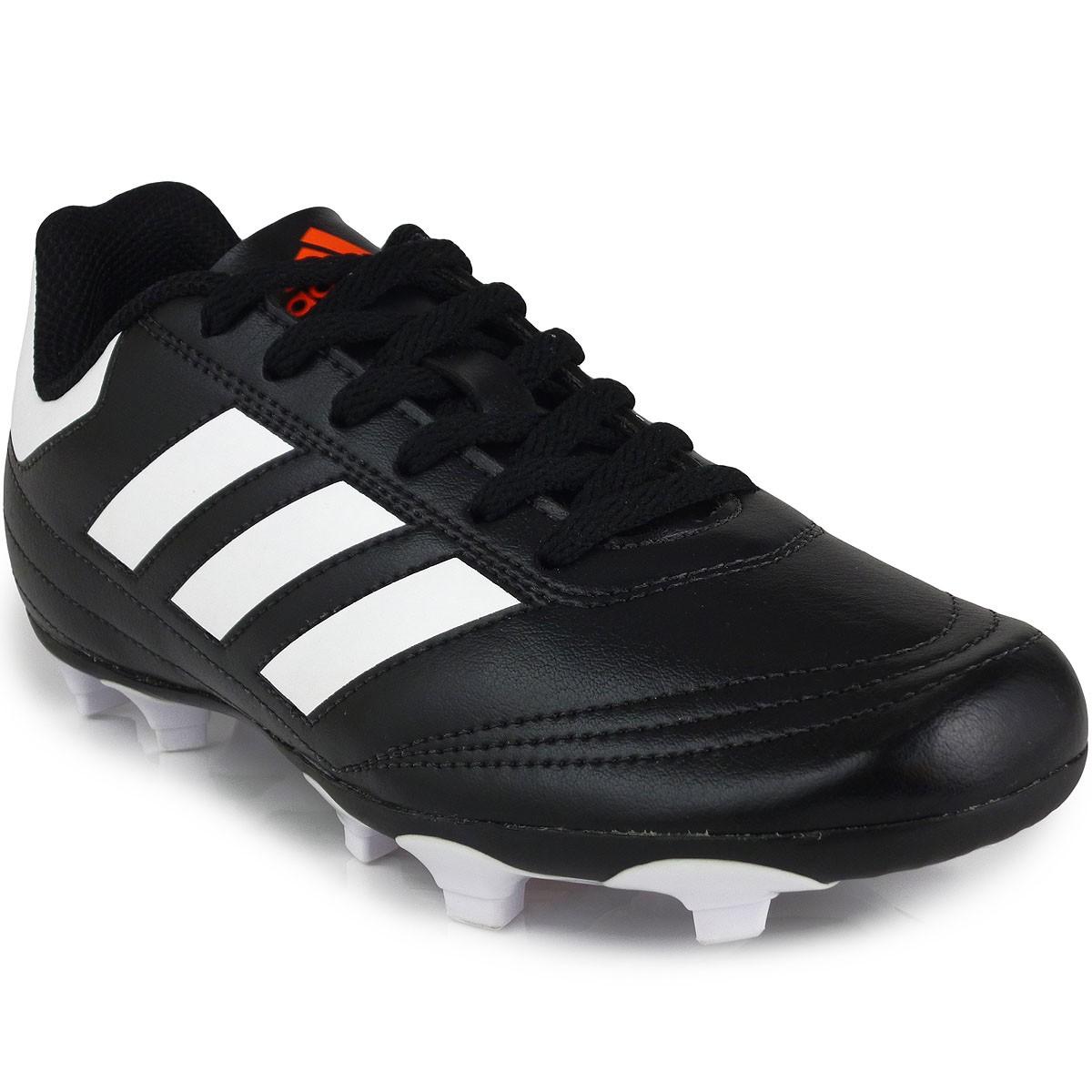 a039ecc567 Chuteira Adidas Goletto 6 FG Jr