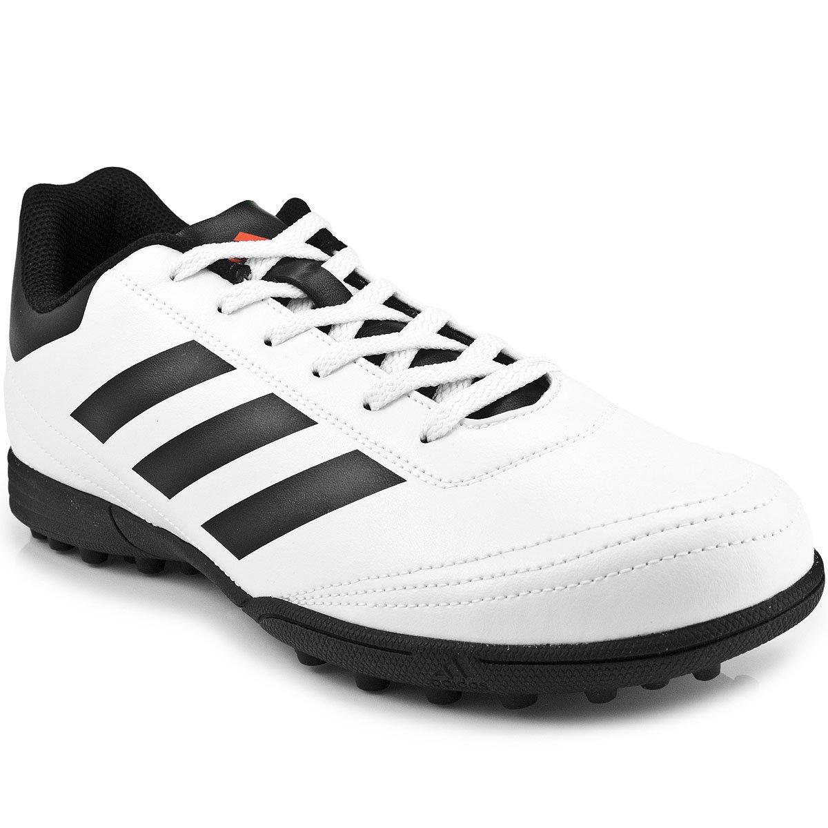 Chuteira Adidas Goletto 6 TF  7571300bd8493