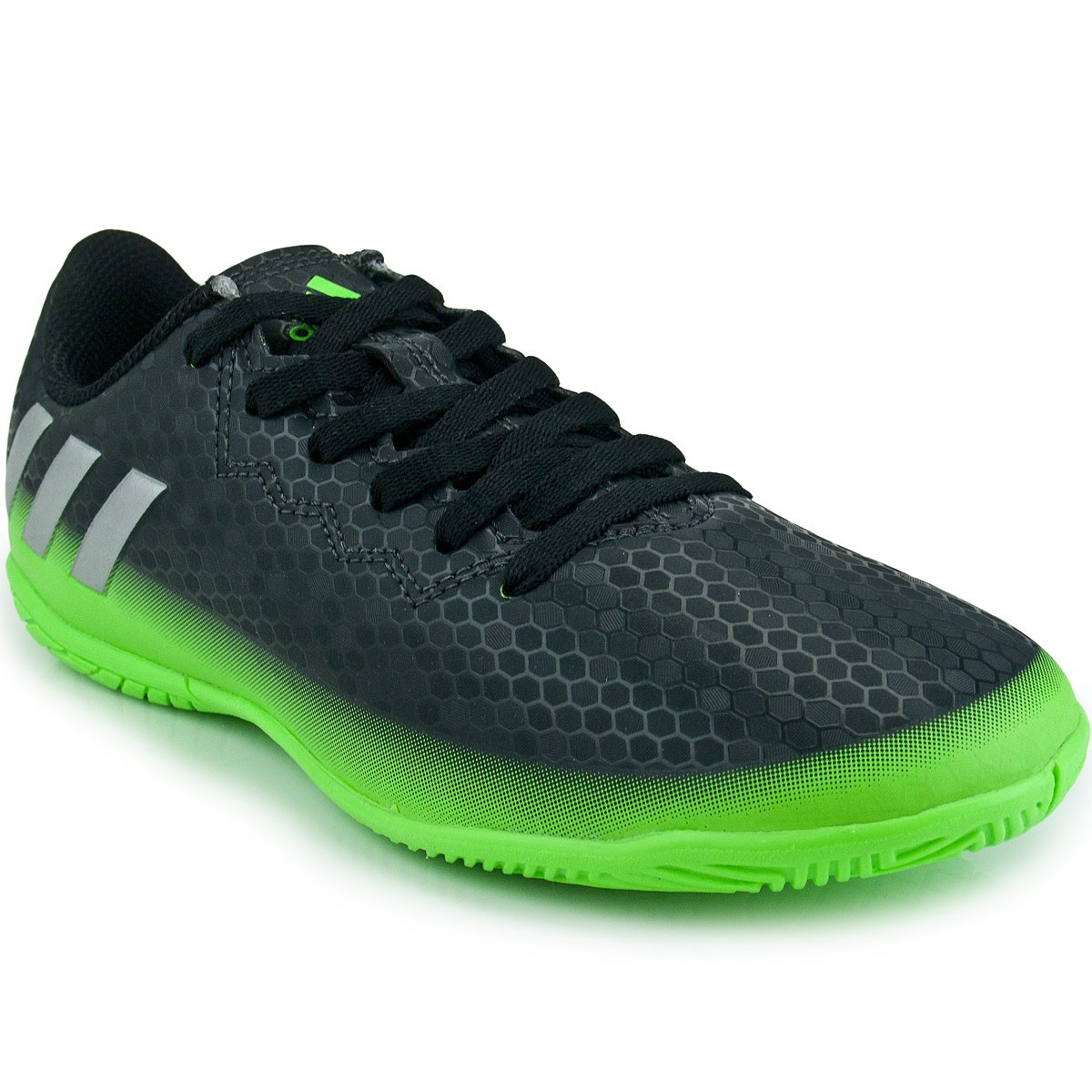 Chuteira Adidas Messi 16.4 IN Jr  b9f6514ff06b0