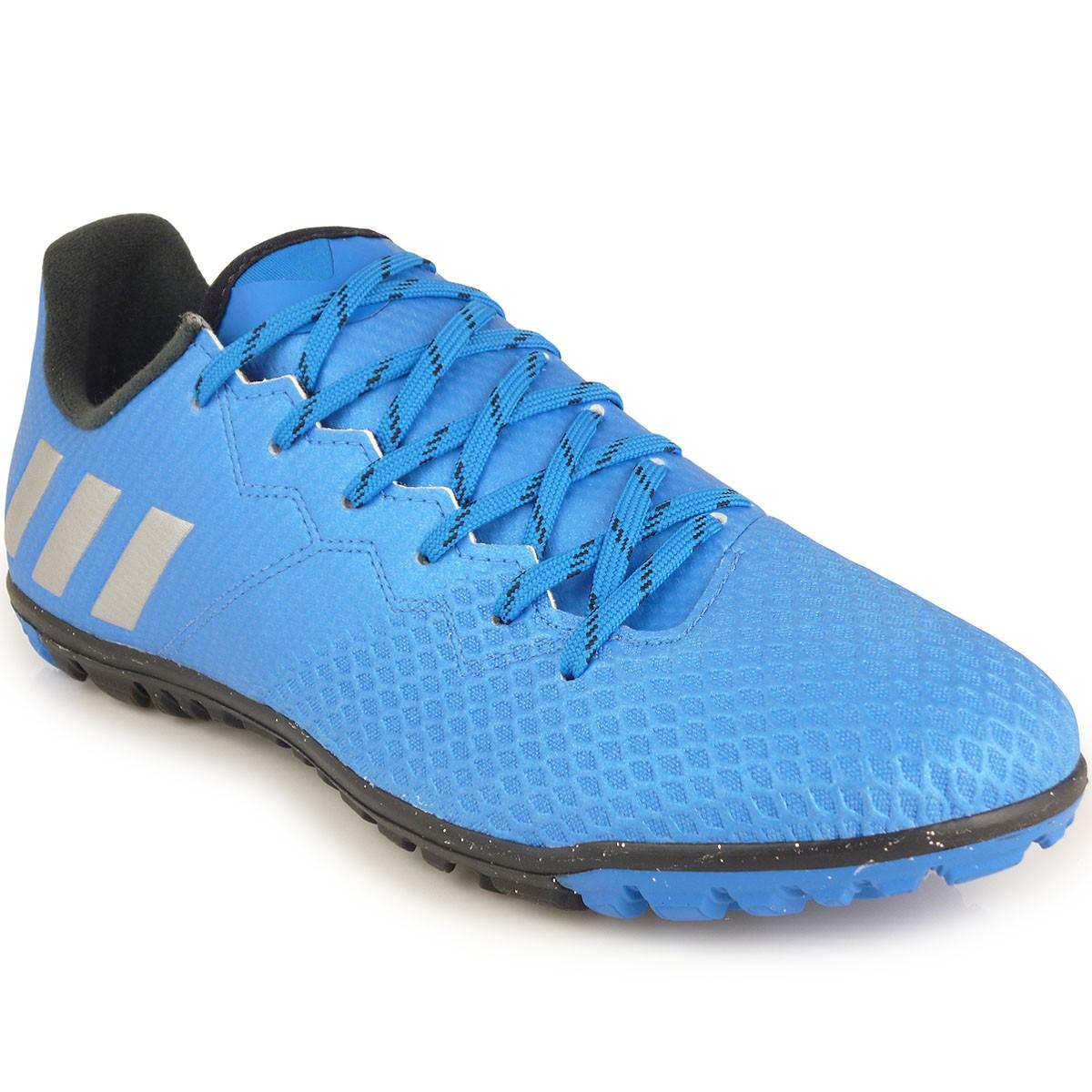 Chuteira Adidas Messi 16.3 TF  676e441d9ce3c