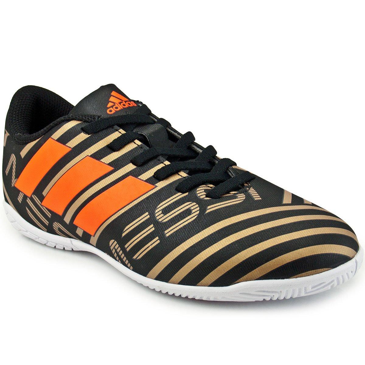 75ab37bfa5 Chuteira Adidas Nemeziz Messi Tango 17.4 IN