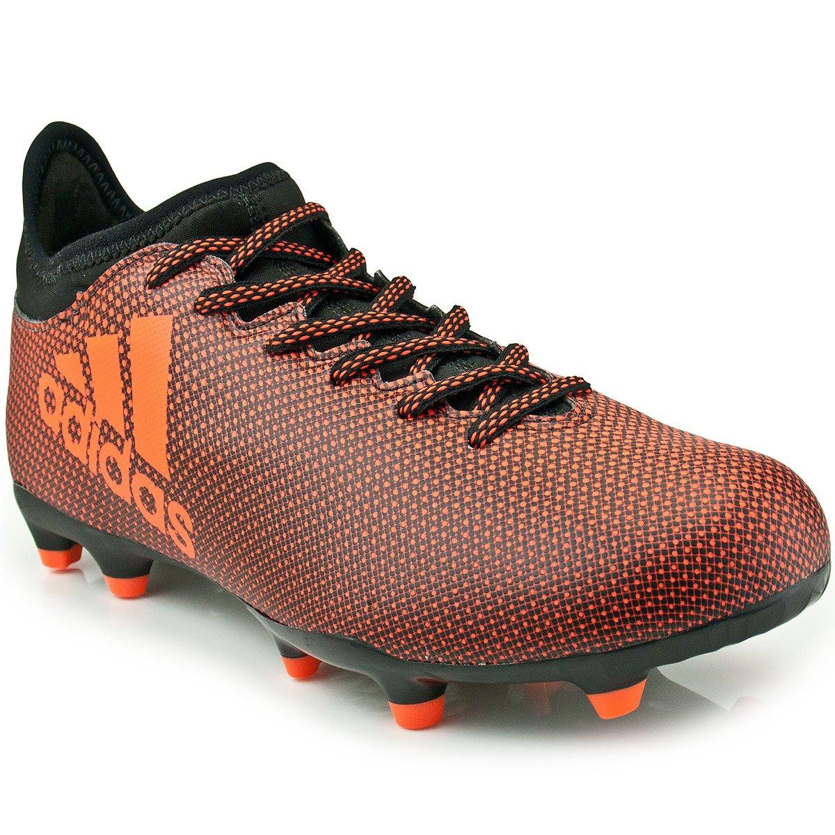5d8313fa54cf4 Chuteira Adidas X 17.3 FG
