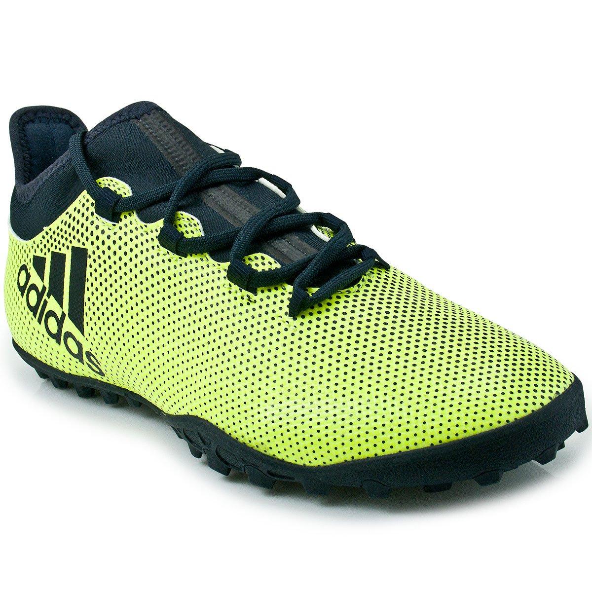 Chuteira Adidas X 17.3 TF  e6952f1fd55c9