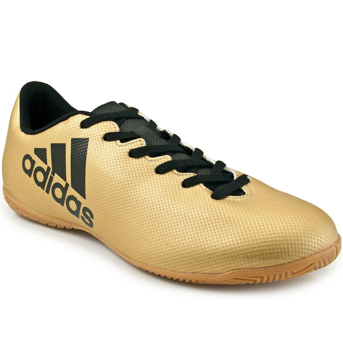 80b3bc5b24 Chuteira Adidas X 17.4 IN