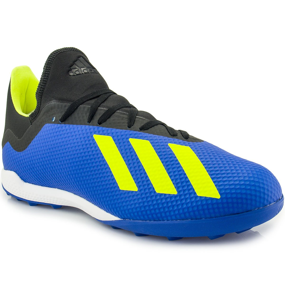 Chuteira Adidas X Tango 18.3 TF  e665176ca2246