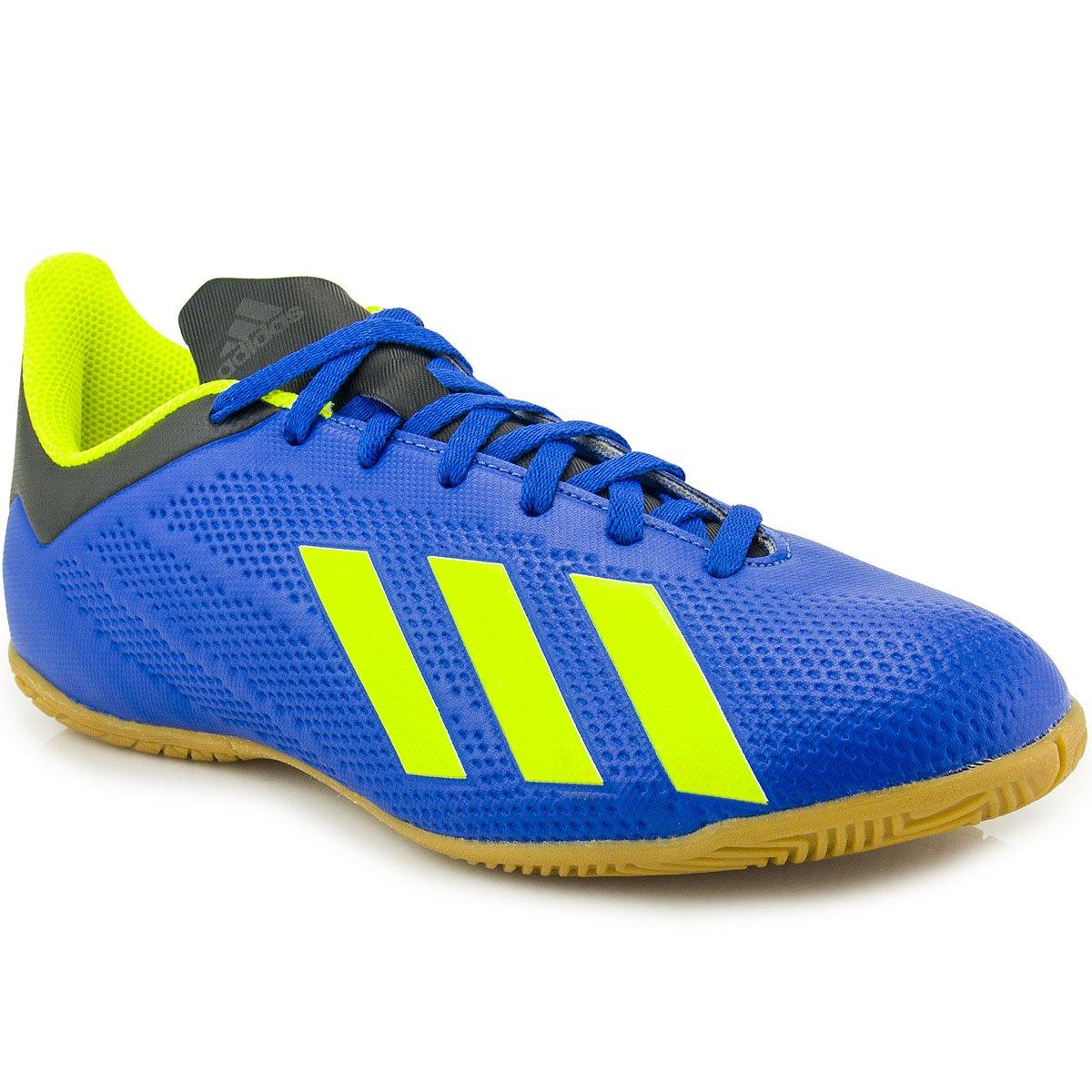 Chuteira Adidas X Tango 18.4 IN  551e0a2480b2a