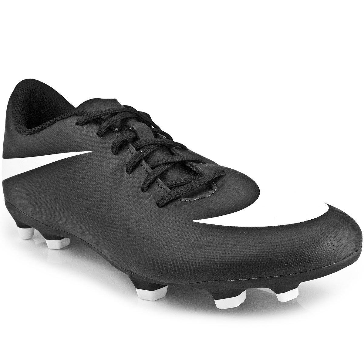 61bcfc468ba7c Chuteira Nike Bravata II FG 844436