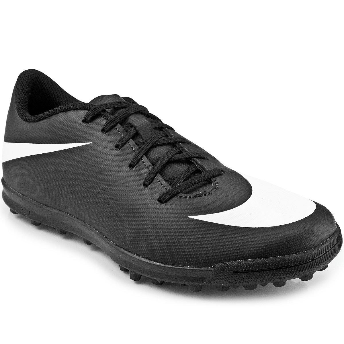 Chuteira Nike Bravata II TF  3b5357f49d3f0