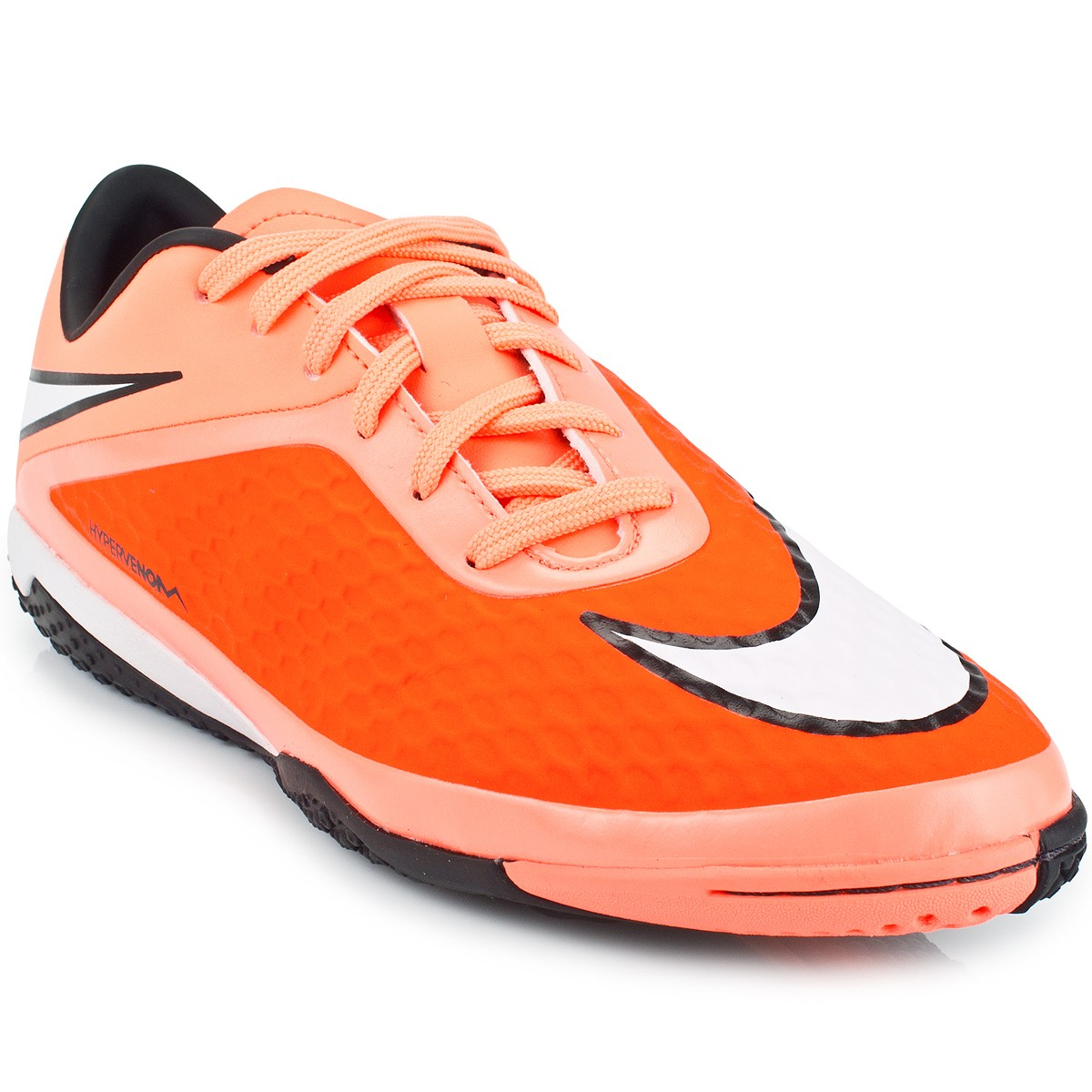 deb1b6d9bd Chuteira Nike Hypervenom Phelon IC 599849