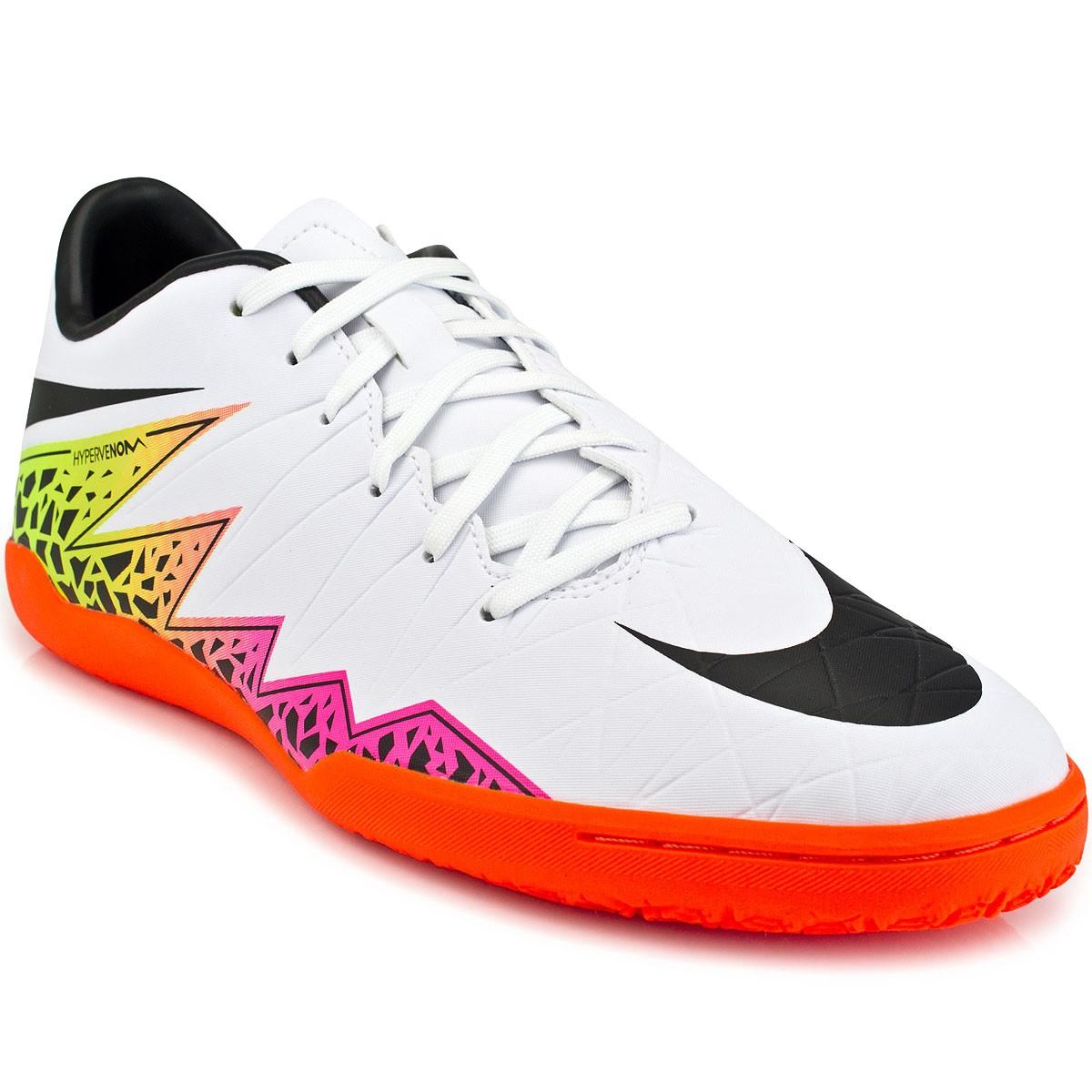 Chuteira Nike Hypervenom Phelon II IC 749898 33152ca7943a5
