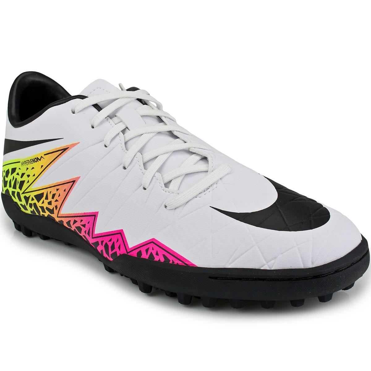 2652356c87 Chuteira Nike Hypervenom Phelon II TF 749899