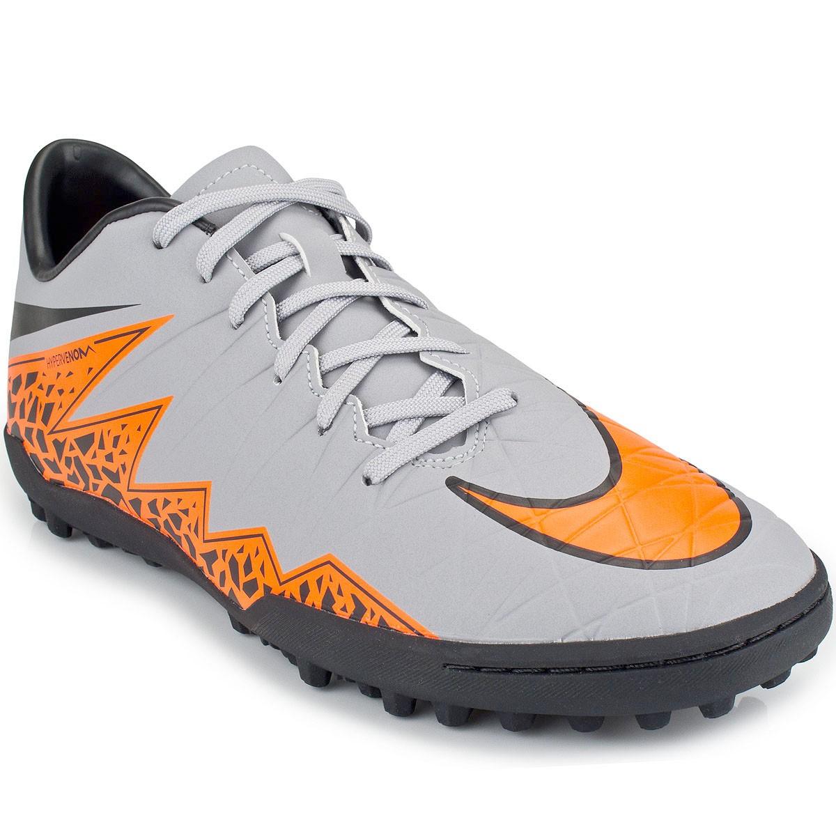 9b28617591ba4 Chuteira Nike Hypervenom Phelon II TF | Society | MaxTennis