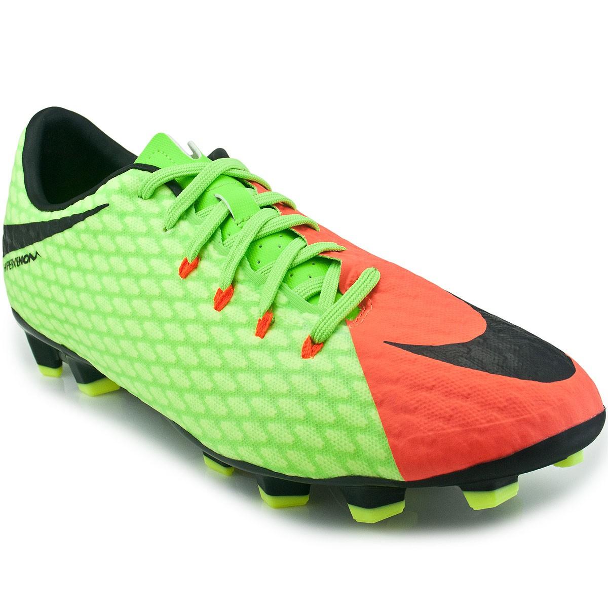 6c321b2ee6005 Chuteira Nike Hypervenom Phelon III FG | Futebol | MaxTennis