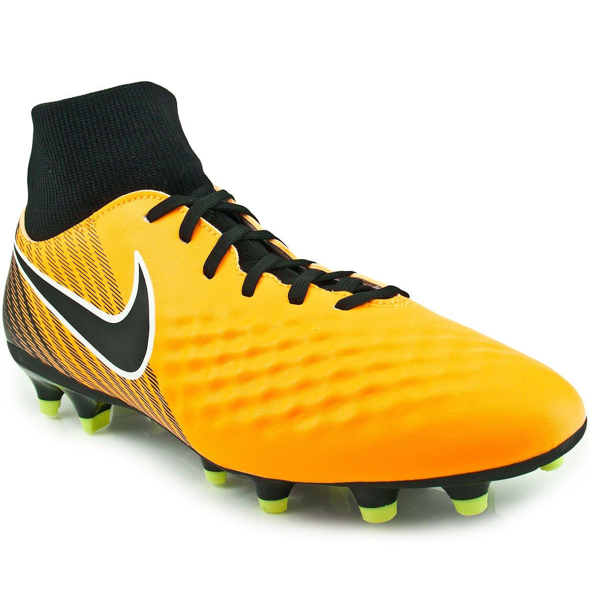 Chuteira Nike Magista Onda II DF FG  c84d32b26b32e