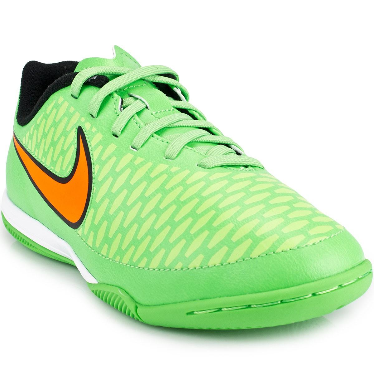 91cbcdd143 Chuteira Nike Magista Onda IC Jr 651655